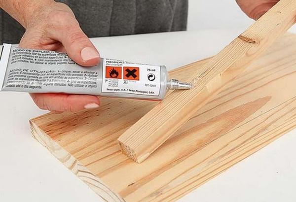 Tìm hiểu tính chất và đặc điểm của các loại keo dán gỗ
