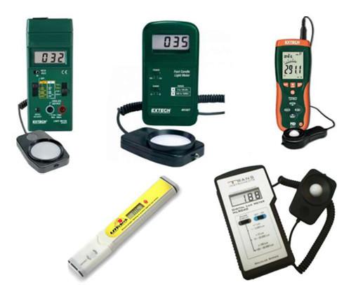 LabVIETCHEM cung cấp đa dạng các loại máy đo cường độ ánh sáng