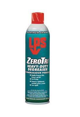 Chất tẩy dầu LPS Zero Tri Heavy Duty Degreser