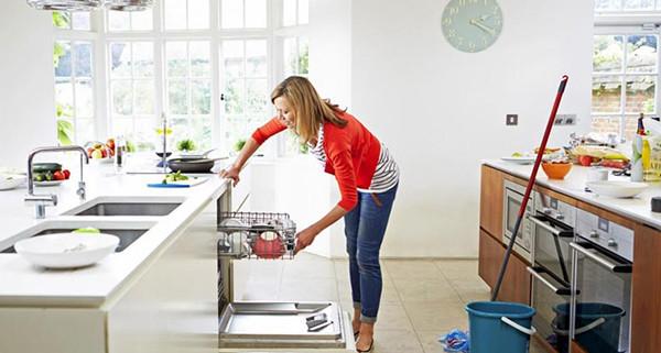Các loại hóa chất tẩy rửa nhà bếp được ưa chuộng nhất hiện nay