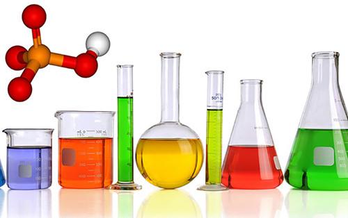 Công dụng không ngờ tới của hóa chất thí nghiệm ai cũng nên biết
