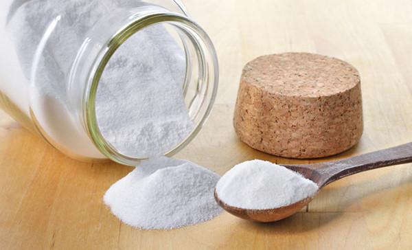 Hình ảnh muối Soda đã được sản xuất