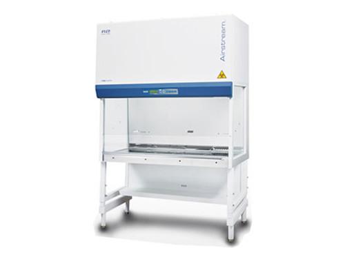 Cấu tạo tủ an toàn sinh học tương đối đơn giản