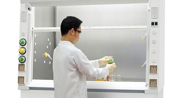 Tủ hút khí độc phòng thí nghiệm Esco, Bestlab giá tốt tại Việt Nam