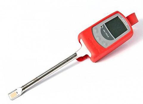 Đồng hồ đo chất lượng/nhiệt độ dầu chiên hiển thị số Ebro