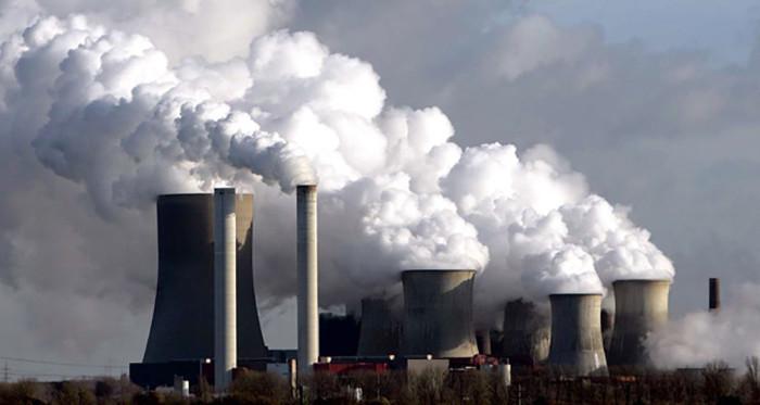 Cách làm sạch SO2 trong công nghiệp nhiệt điện