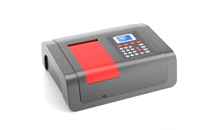 Hình ảnh máy đo màu quang phổ VIS V-1500PC Macylab