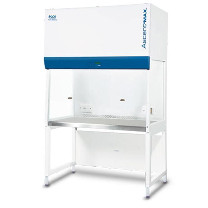 Tủ hút khí độc, thiết bị thí nghiệm không thể thiếu trong phòng thí nghiệm.