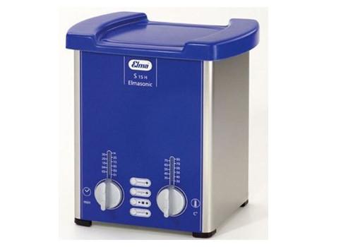 Bể rửa siêu âmcó gia nhiệtS15H Elma