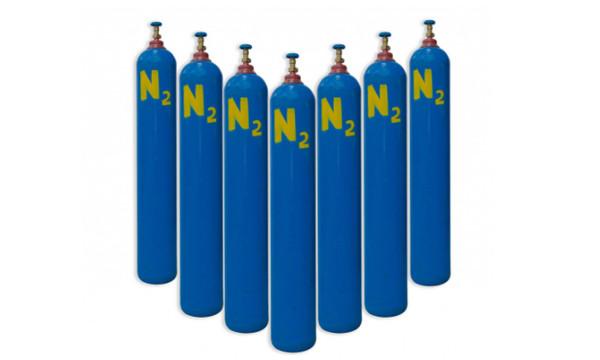 Ứng dụng chính của khí Nitơ trong công nghiệp