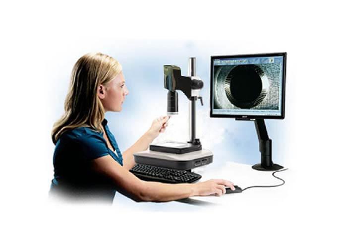 Mua kính hiển vi ở đâu tốt, giá hợp lý tại LabVIETCHEM