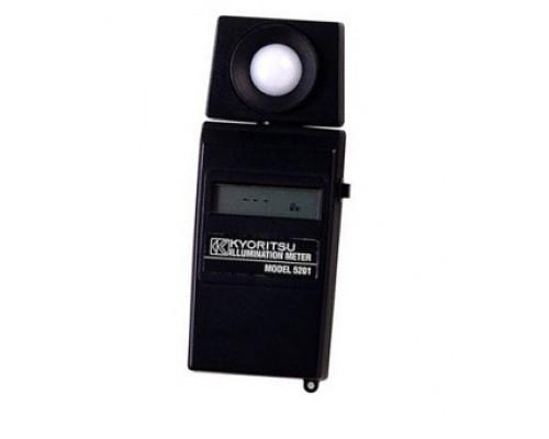 Máy đo cường độ ánh sáng Kyoritsu 5201 chính hãng