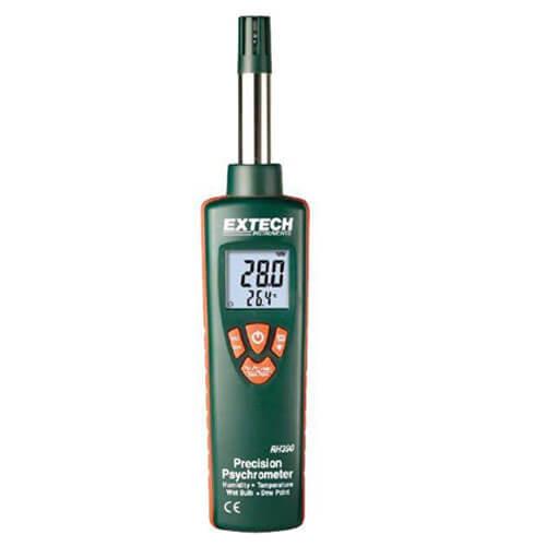 Máy đo độ ẩmRH390 Extech