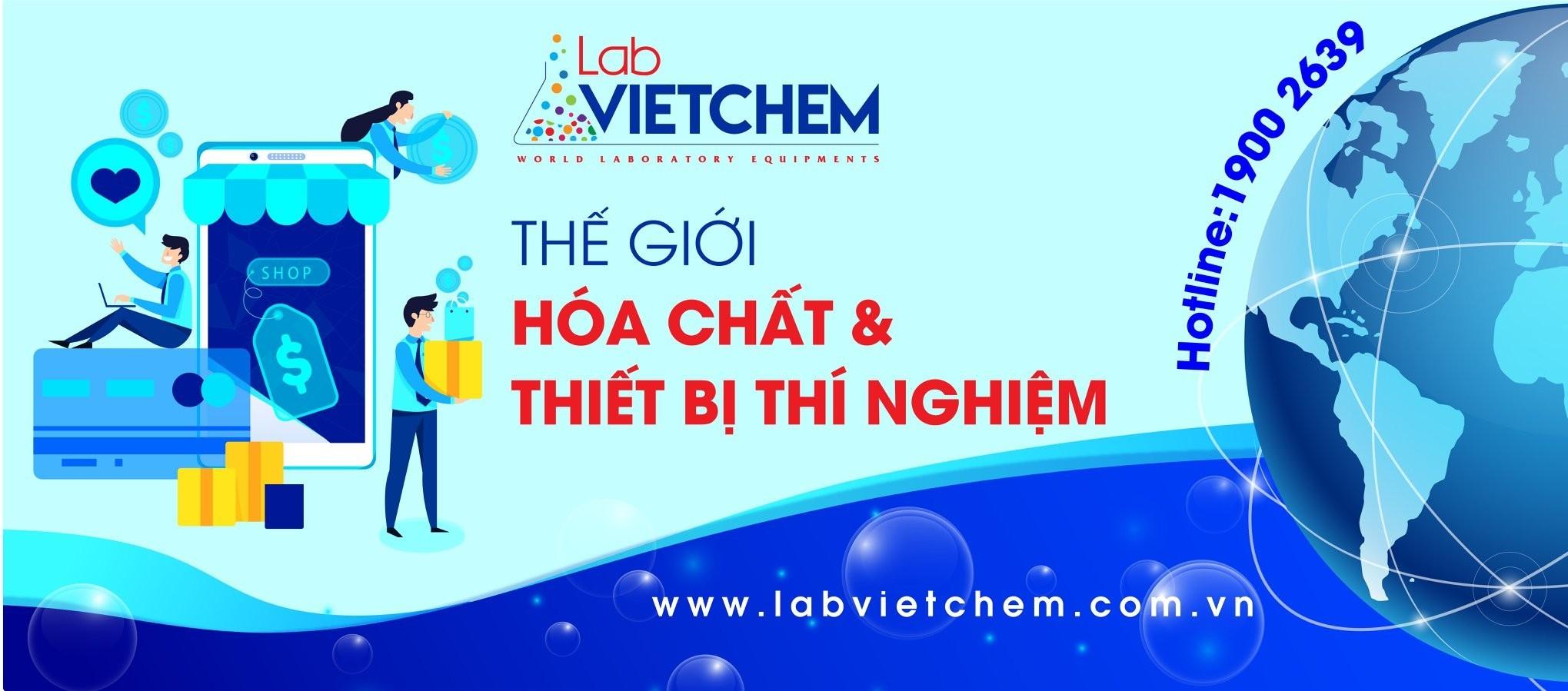 LabVIETCHEM - địa chỉ cung cấp các dụng cụ thí nghiệm thủy tinh chất lượng