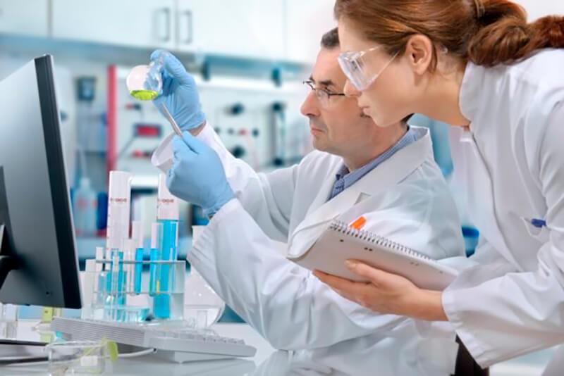 Kỹ thuật an toàn trong phòng thí nghiệm hóa học