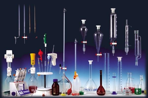Hình ảnh 1 số dụng cụ thí nghiệm thủy tinh phòng thí nghiệm