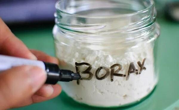 Bột borax là gì mua ở đâu? Borax (hàn the) có độc không?