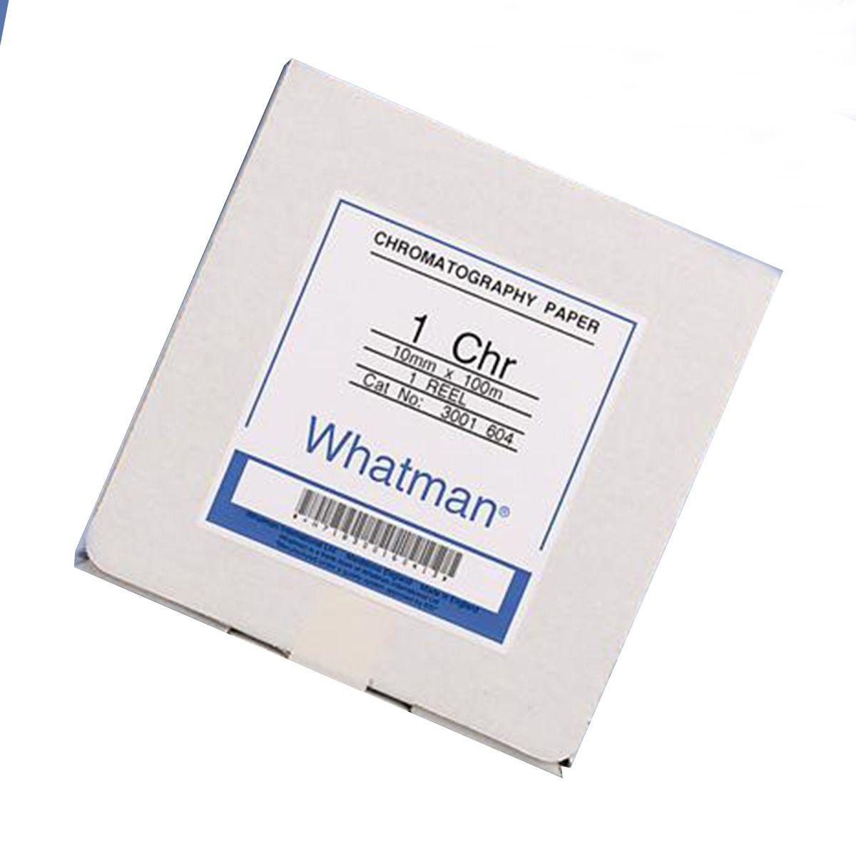 Giấy sắc ký Whatman được sản xuất từ cenllulose tinh khiết