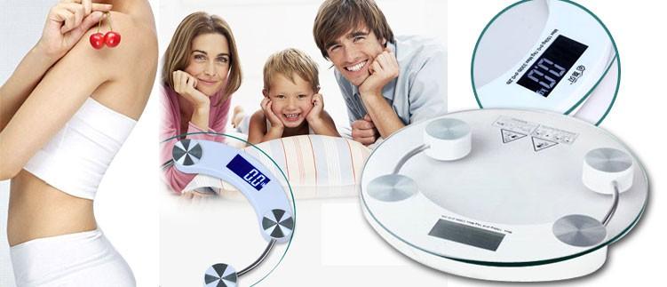 Hình ảnh cân y tế điện tử