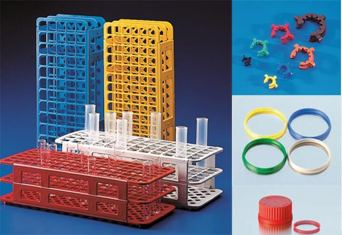 LabVIETCHEM cung cấp các loại giá, đầu nối dụng cụ thí nghiệm chất lượng