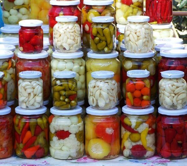 CaCl2 là chất phụ gia thực phẩm thông dụng