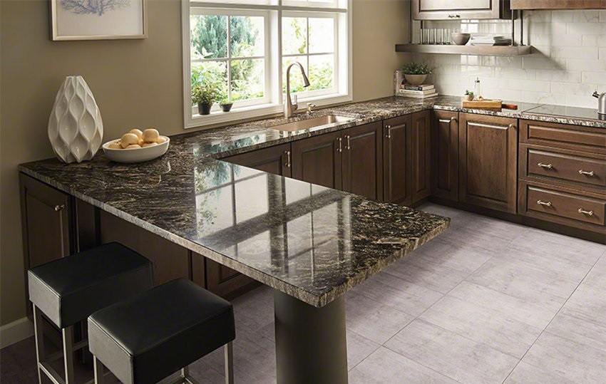 Nhà bếp cần được làm sạch bằng các loại hóa chất tẩy rửa nhà bếp