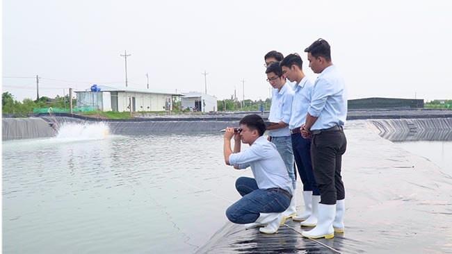 Thiết bị này được sử dụng phổ biến trong đo độ mặn nước nuôi thủy sản