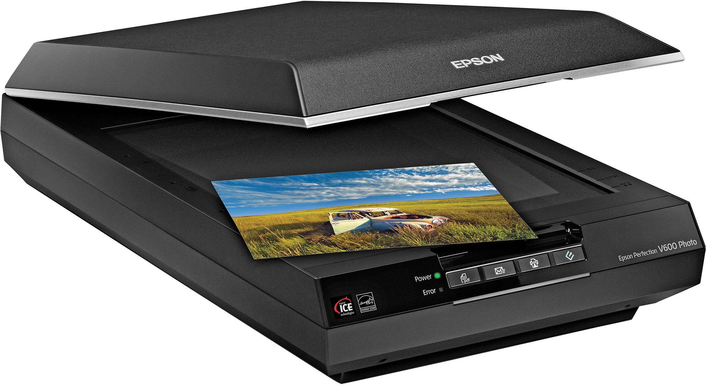 Máy scan hình ảnh