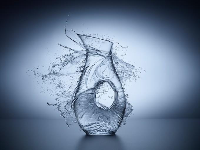 Thủy tinh lỏng là gì? Và những ứng dụng của thủy tinh lỏng trong cuộc sống