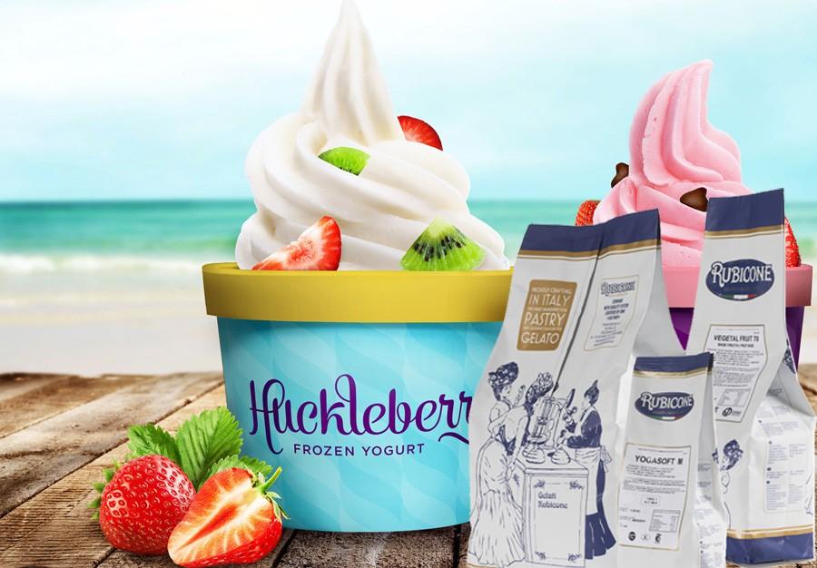 Tìm hiểu về một số nguyên liệu làm kem