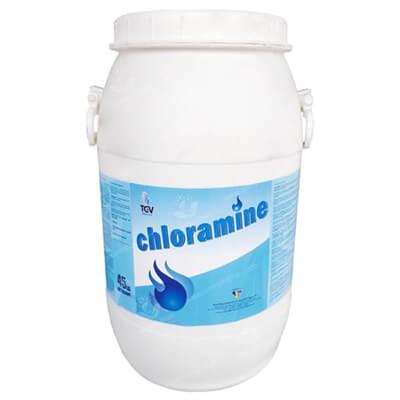 Hóa chất Cloramin B Ấn Độ