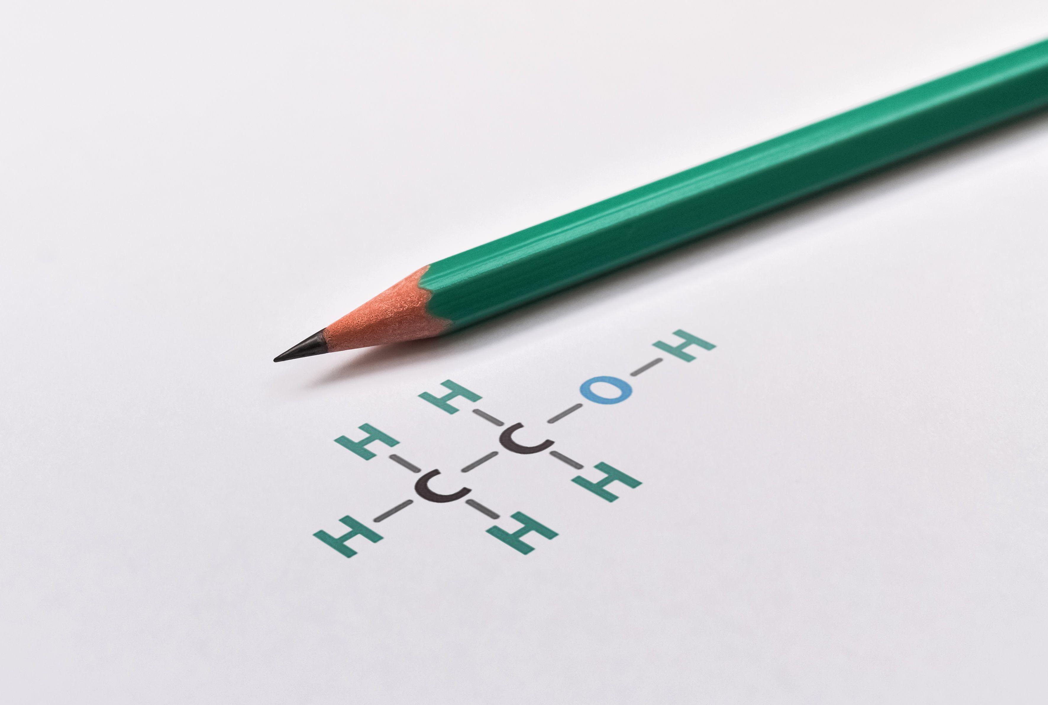 TÍnh chất của Ethanol như thế nào?