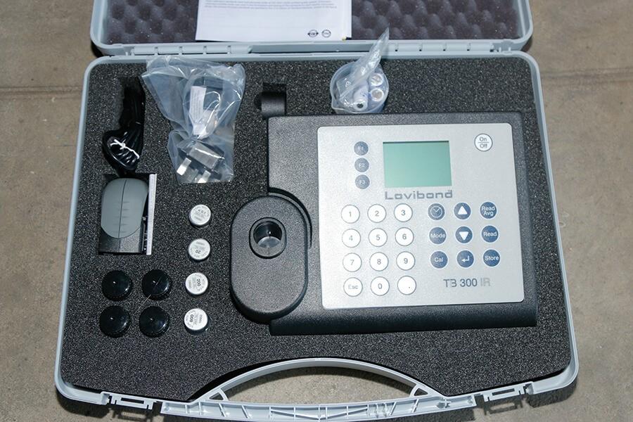 Máy đo độ đục TB 300 IR/Lovibond