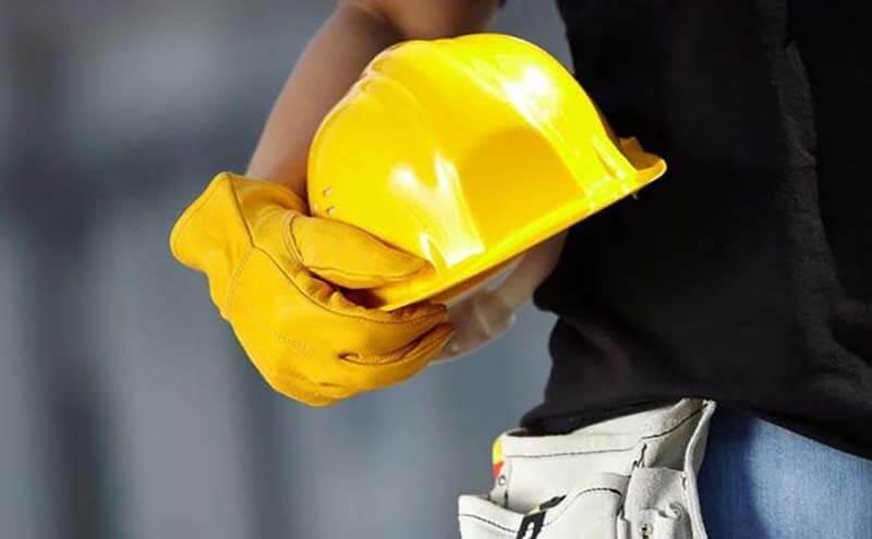 Nón bảo hộ lao động đem lại sự an toàn cho người dùng