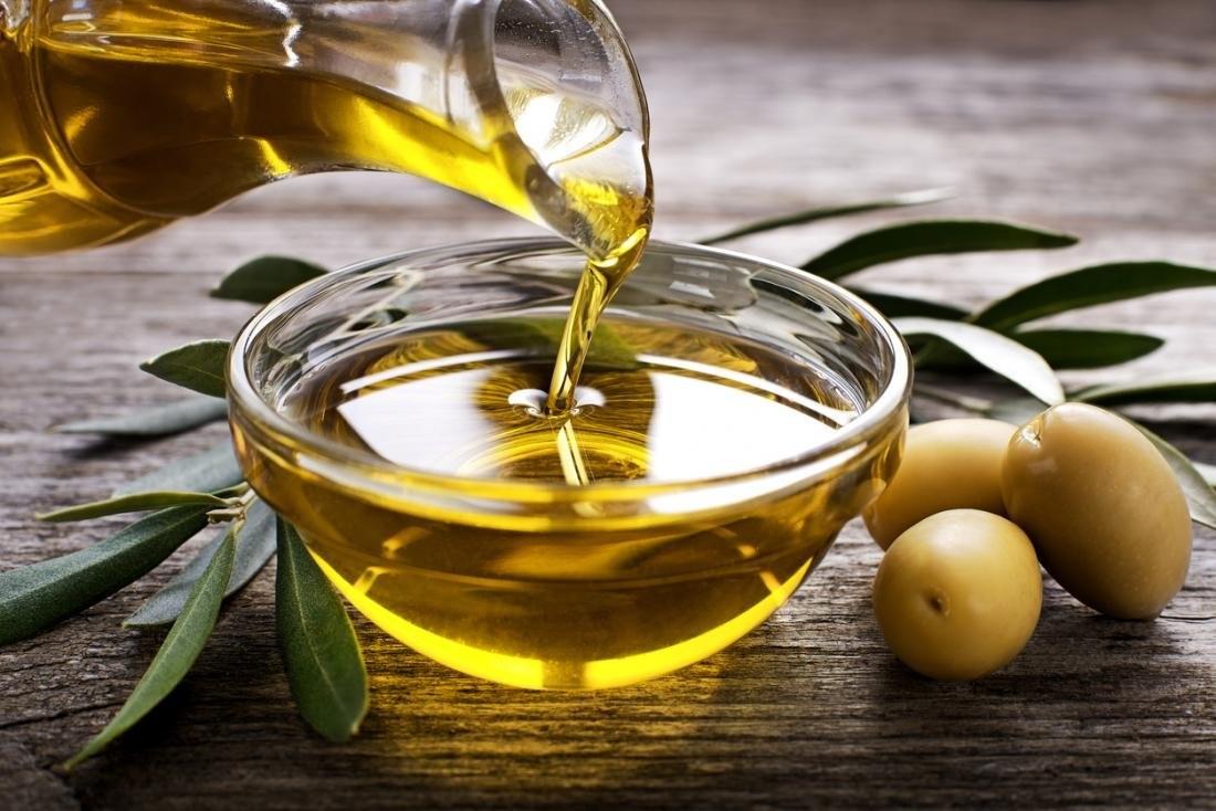 Sử dụng dầu thực vật