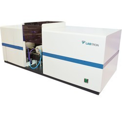 Máy quang phổ hấp thụ nguyên tử Labtron