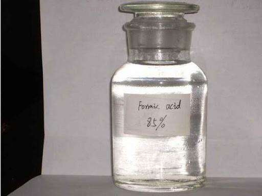 Axit fomic là gì?