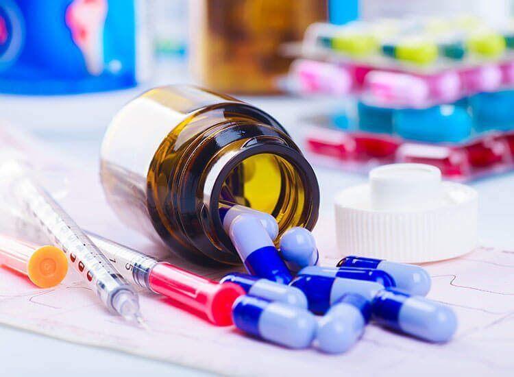Làm hoạt chất dược phẩm trong sản xuất thuốc