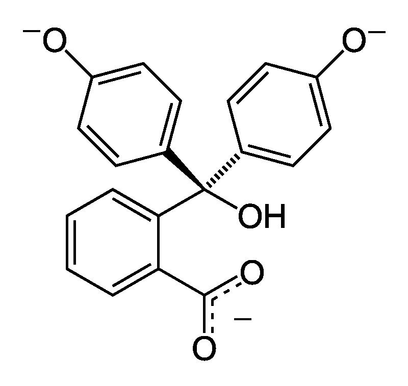 phenolphtalein