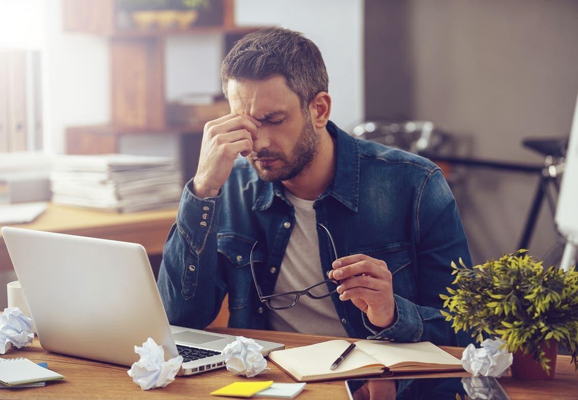 Sucrose giúp giải tỏa stress nhanh chóng
