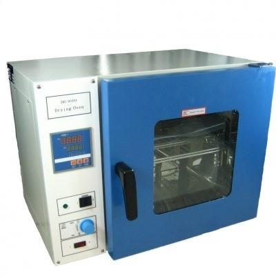 Tủ sấy đối lưu cưỡng bức 250 độ, 80 lit DHG-9070A Trung Quốc
