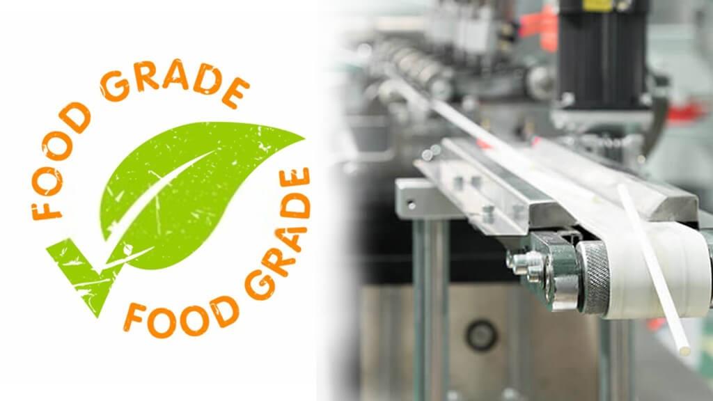 Food Grade là gì?