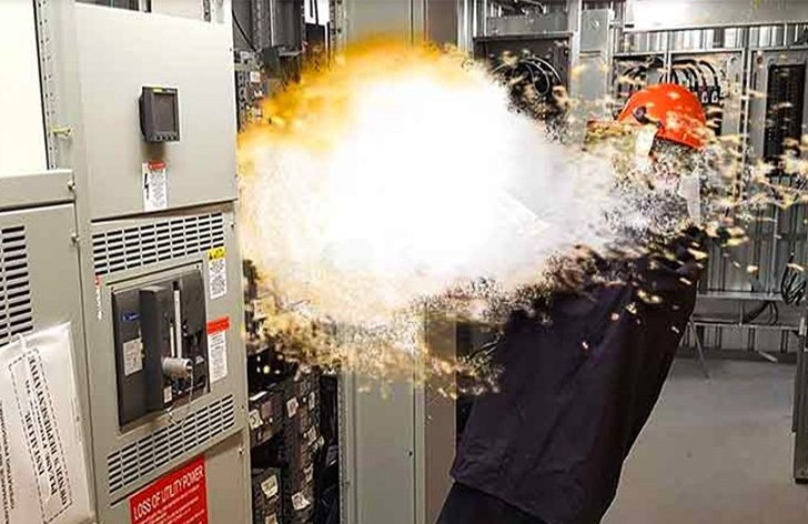 Có thể khiến các thiết bị bị cháy nổ