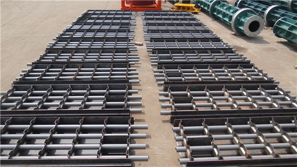 Trong xây dựng, hóa chất tách khuôn được sử dụng rất phổ biến