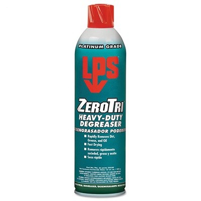 Chất tẩy dầu LPS ZeroTri Heavy-Duty Degreaser