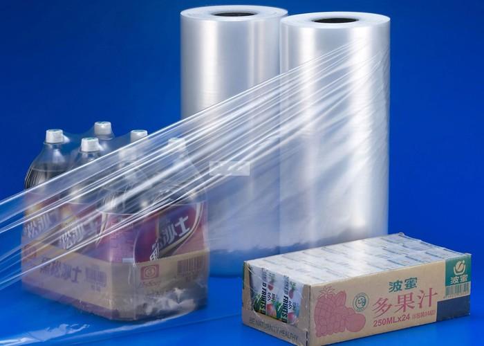 Màng bọc PE giúp bảo vệ sản phẩm hàng hóa tốt hơn