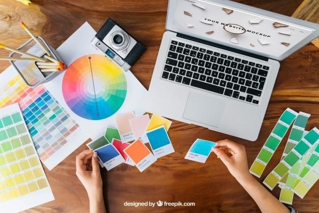 Được sử dụng phổ biến trong ngành công nghiệp thiết kế