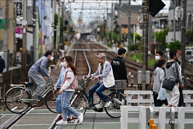 Tích cực sử dụng xe đạp, đi bộ thay cho oto, xe máy
