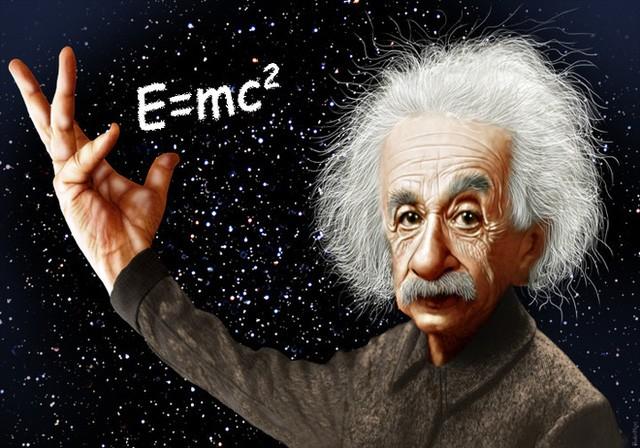 Phương trình tương đương giữa khối lượng và năng lượng