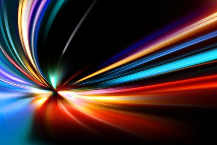 Vận tốc ánh sáng là vận tốc lớn nhất trong tự nhiên